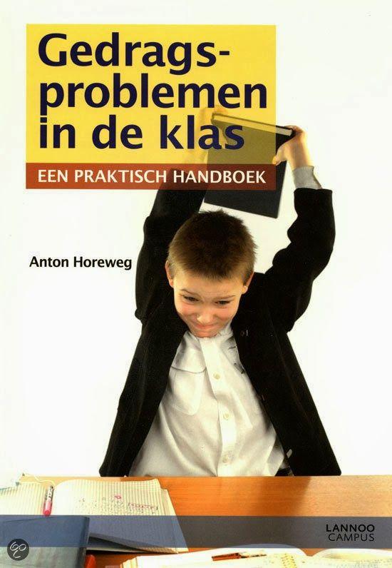 Juf Shanna: Boek: Gedragsproblemen in de klas