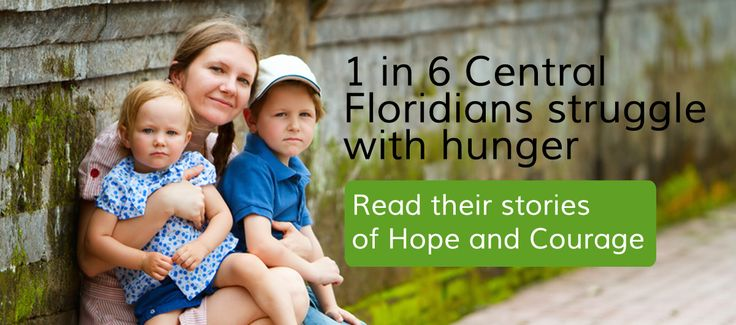 Start a Food & Fund Drive - Second Harvest Food Bank Of Central Florida