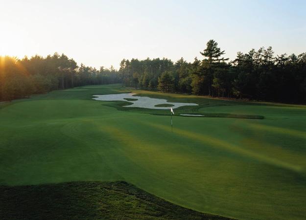 Pine Hills Golf Club | Golf By Nicklaus Design