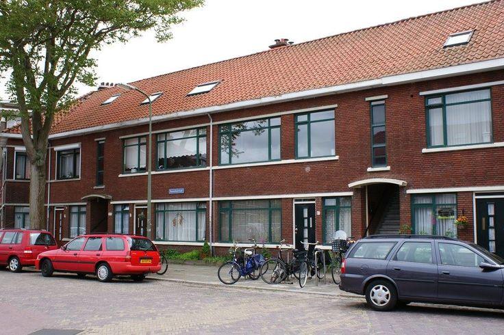 Appartement te koop: Bunnikstraat 15 2546 TN Den Haag [funda]