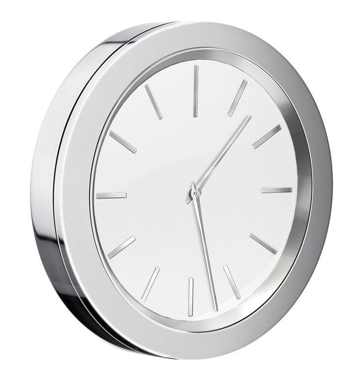 Mirrored Wall Clock best 10+ mirror wall clock ideas on pinterest | scandinavian wall