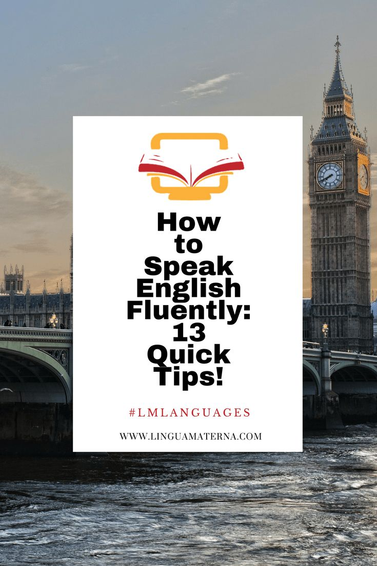 speak english fluently pinterest