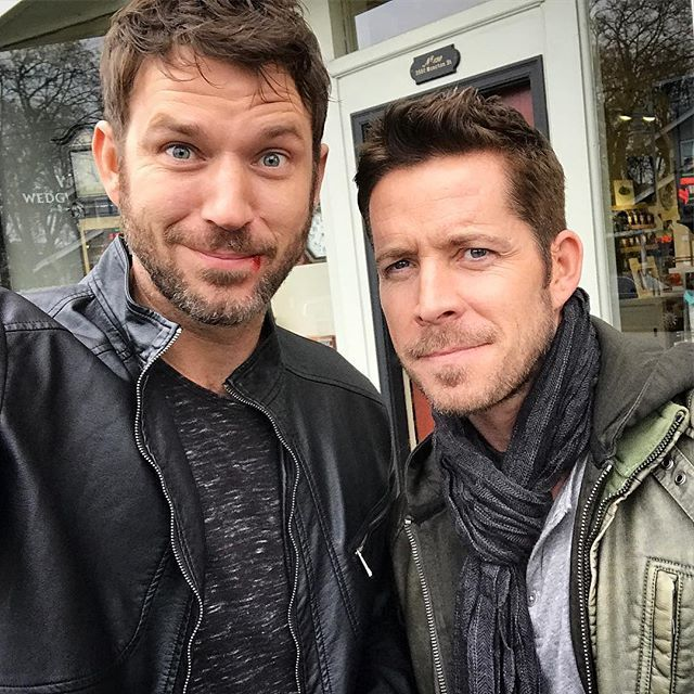 Sean Maguire: 1000+ Images About Once Upon A Time On Pinterest