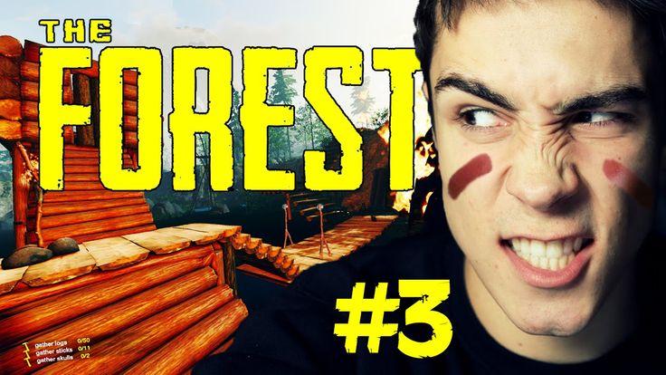 REWOLUCJA! - The Forest #3
