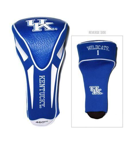 Kentucky Wildcats UK Apex Golf Club Headcover