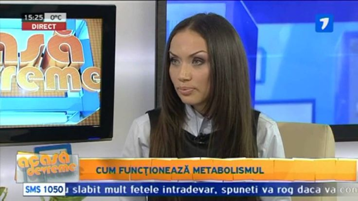 Despre slăbit cu Corina Țepeș, Irina Bivol, Doinița Gherman și Adriana Ochișanu