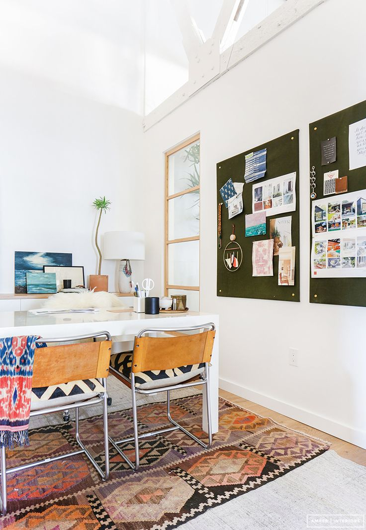 1000 images about home office inspiration on pinterest for Office space inspiration