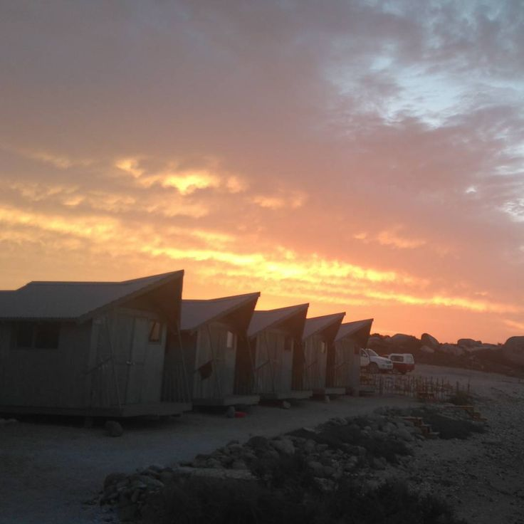 Sea Shack, Paternoster