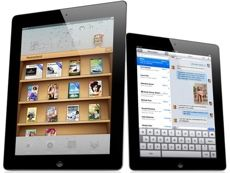 Report: Apple To Unveil An 8GB iPad 2 With The iPad 3, Begin Production On 7.85-inch iPad In 3Q12
