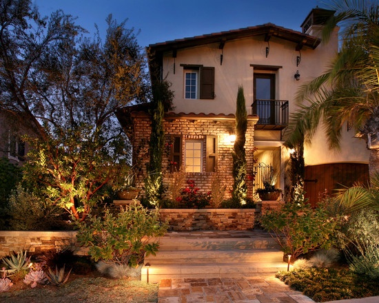 Southwestern Landscape Design, Pictures, Remodel, Decor and Ideas - page 8
