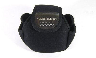 Shimano reel guard for bait PC-030L black S 725011 #48 F/S #ShimanoReel
