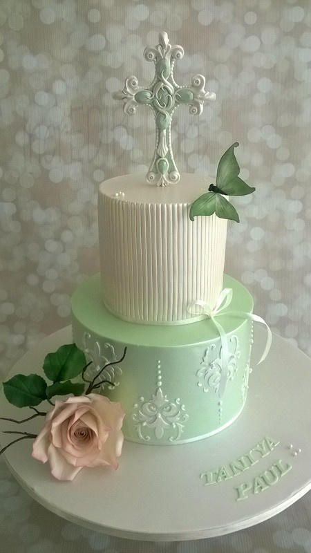Holy Communion Cake - Cake by Rumana Jaseel