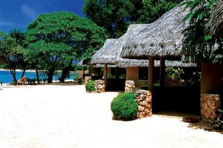 Situated on a sweeping white sandy beach, fringed with palms and backed by a lush tropical forest, Breakas Beach Resort is an intimate boutique resort for adults and young adults over 15 years old... http://surething.com.au/vanuatu.shtml