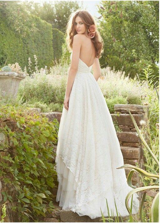 126 besten Brautkleider Bilder auf Pinterest | Hochzeitskleider ...