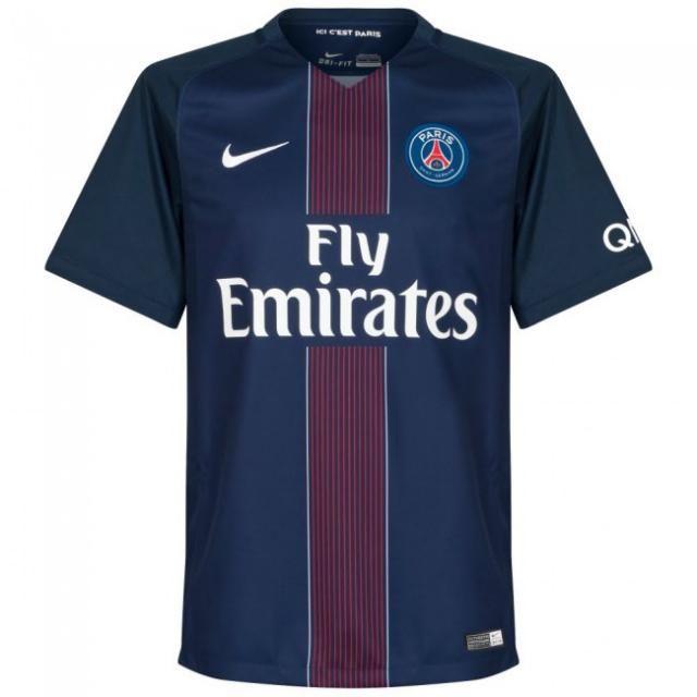 A evolução dos uniformes: A camisa do PSG nas últimas 20 temporadas | Segunda Pele | LANCE!