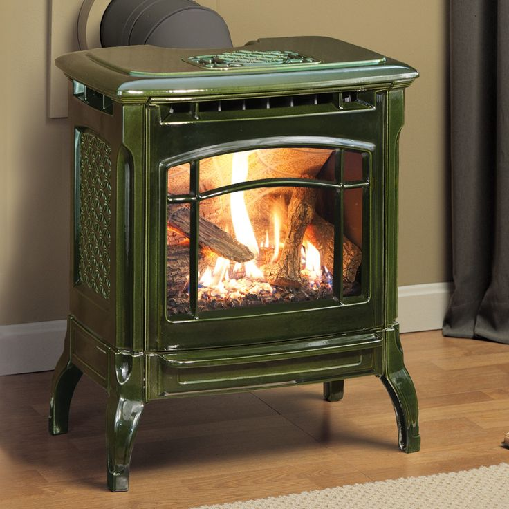 Stowe Dx 8322 Gas Stove With Basil Enamel Finish By