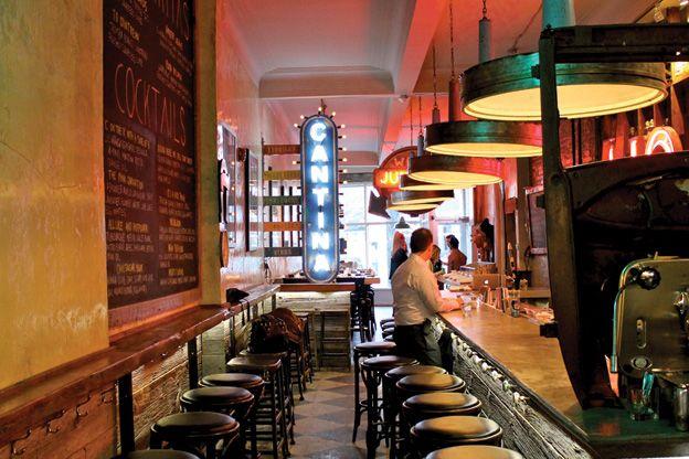 Introducing: Playa Cabana Cantina, the Junction's new taco bar