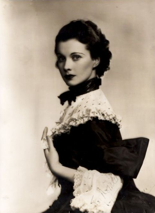 Vivien Leigh, C.1930's