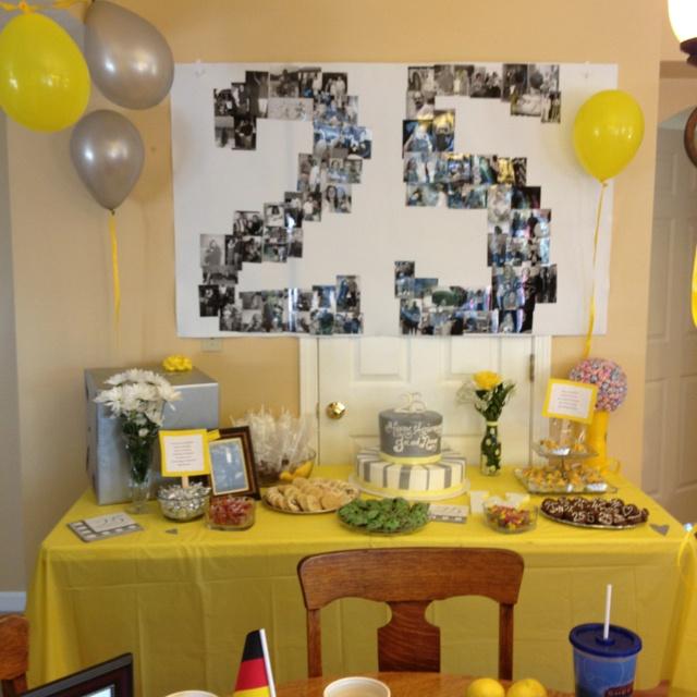 cadeau voor 25 jarig huwelijk ouders 25 Jaar Huwelijk Cadeau Ouders   ARCHIDEV cadeau voor 25 jarig huwelijk ouders