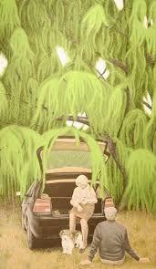 Image result for ALEX COLVILLE,1920-2013,Canadian Painter.