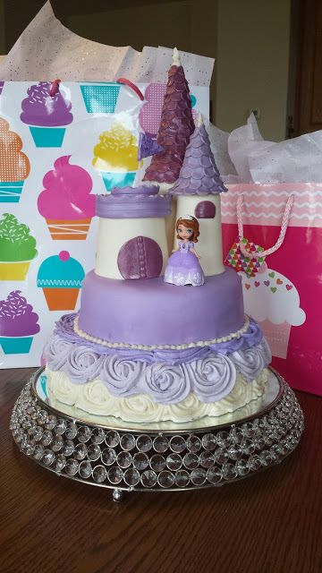 17 Best Images About Sofia S 1st Bday Ideas On Pinterest