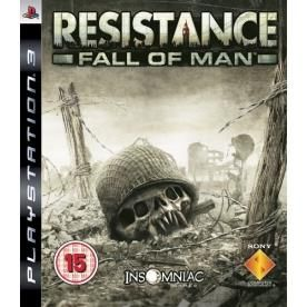 Resistance Fall Of Man Game PS3 | http://gamesactions.com shares #new #latest #videogames #games for #pc #psp #ps3 #wii #xbox #nintendo #3ds