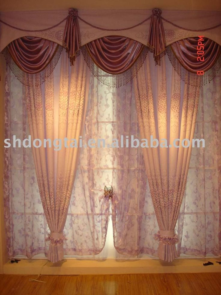 14 Best Curtain Design Images On Pinterest Curtain Designs Curtain Ideas And Window Curtains