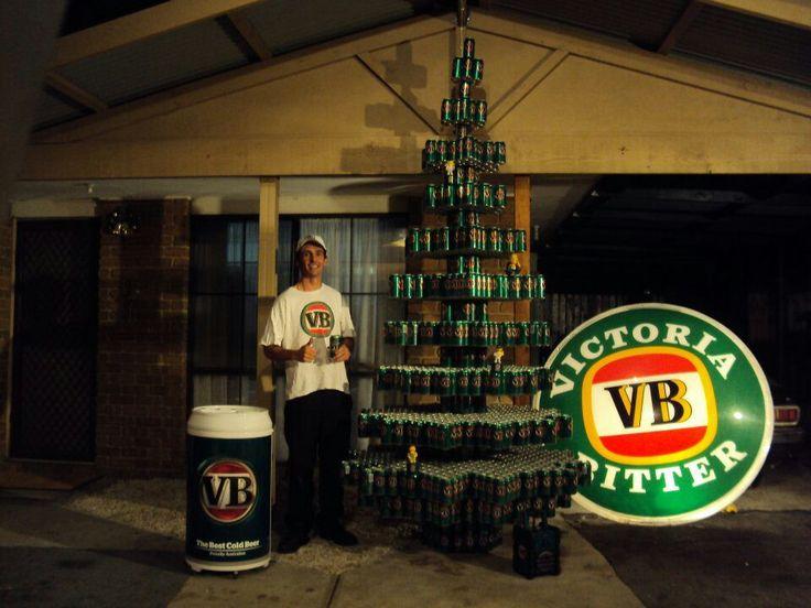 VB Christmas Tree