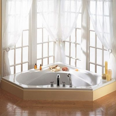 We Bring The New Corner Bathtubs American Standard Colony X Corner Bathtubs.  For Detail Visit