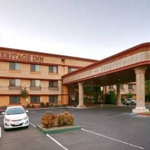 Best Western Heritage Inn - Chico: 25 HERITAGE LN,CHICO,CA,95926 #Hotels #CheapHotels #CheapHotel