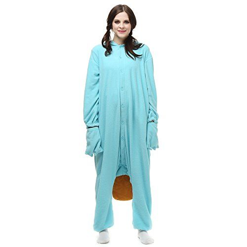 Introducing VU ROUL Unisex Adults Costumes Kigurumi Onesie Perry the Platypus Size UK L. Get Your Ladies Products Here and follow us for more updates!