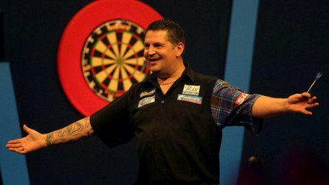 World Darts Championship dominates the weekend of sport