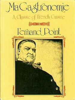 Ma Gastronomie - Fernand Point