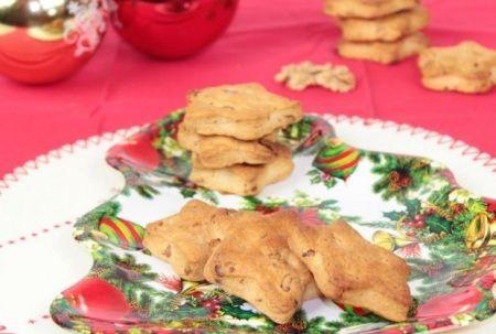 Friabili e stuzzicanti, sono perfetti per l'aperitivo di Natale!