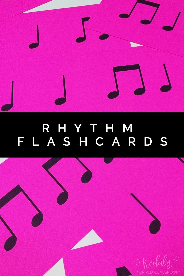 Rhythm flashcards for your music room. Great for elementary music, middle school band, choir and orchestra, and even high school ensembles for extra rhythm reading practice. Rhythm flashcards come in both standard notation with note heads and stick notation without. Perfect for Kodaly, Orff, Music Learning Theory, Dalcroze inspired classrooms!