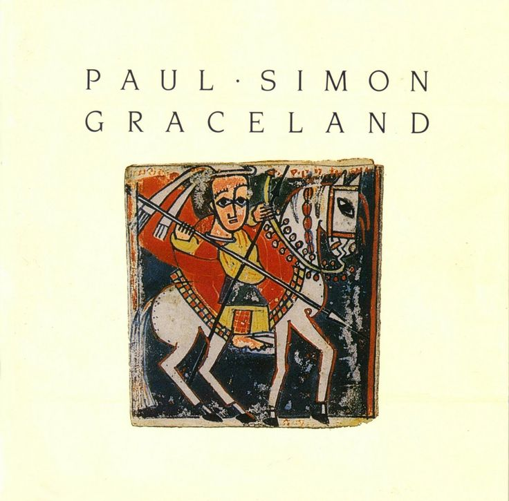 Graceland, Paul Simon
