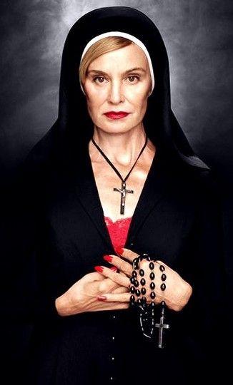 Sister Judith - American Horror Story Asylum