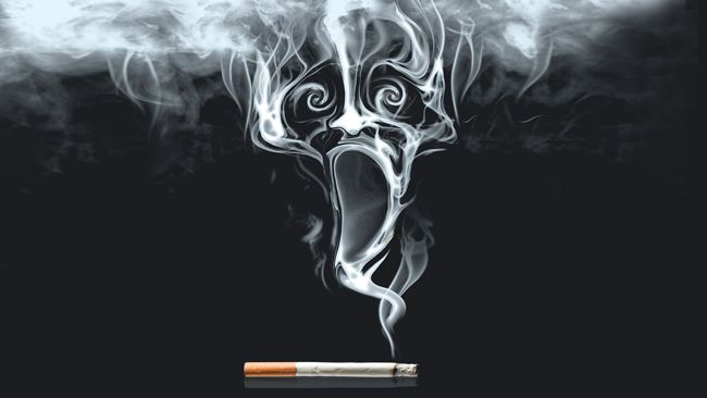 Signs, symptoms and treatment of nicotine overdose
