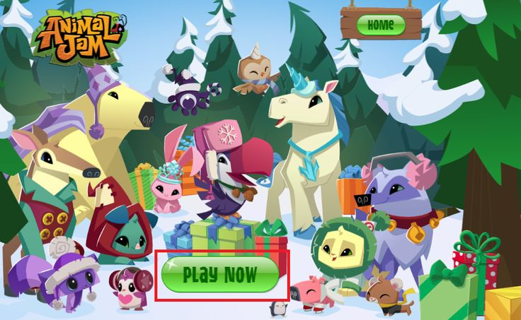 Animal Jam is an online gaming website issued in partnership with the National Geographic Society. It was launched in 2010 and currently has over 70 million registered players. It is immensely lover for children and teenagers, especially animal lover kids. The gaming console allows you to create your animal and then begin playing.