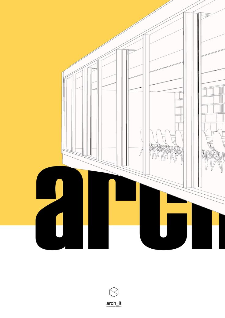 arch_it piotr zybura on Behance