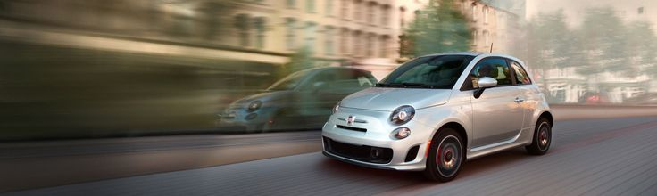 2014 #FIAT 500 Models in silver in Italy. Search for FIATs on www.carsquare.com/ #italiancar #europeancar