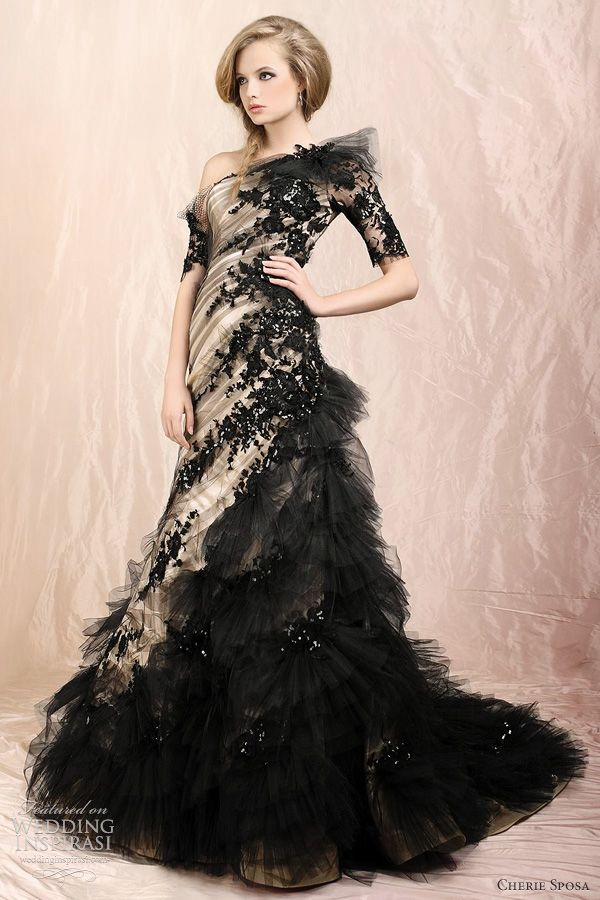 Cherie Sposa Wedding Dresses 2012 | Wedding Inspirasi