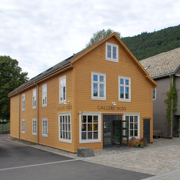 Galleri  Voss