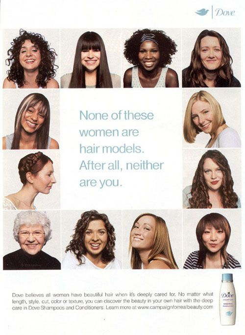 the dove video analyzing how women perceive themselves compared to other people Body image 'society affects how people perceive themselves  in conclusion i do think that society affects people and how they perceive themselves other.