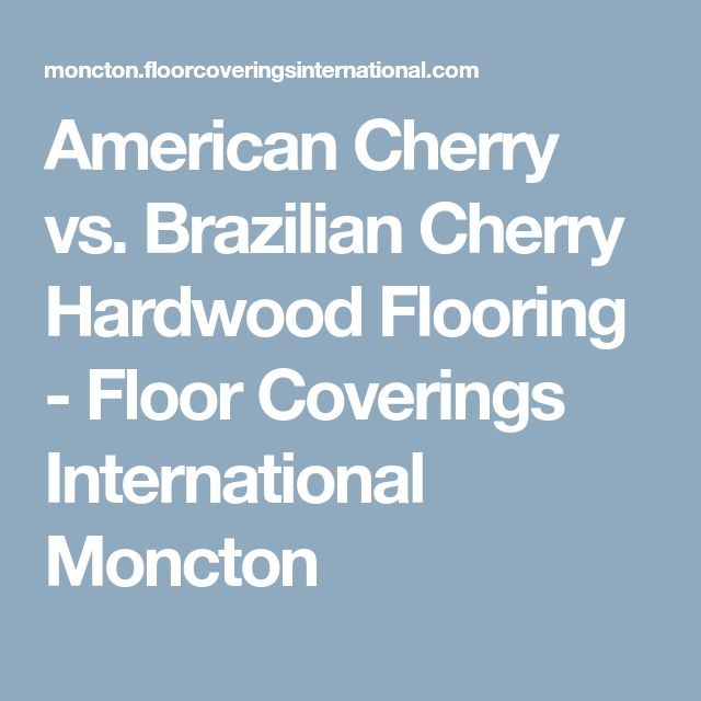 Best 25+ Brazilian cherry hardwood flooring ideas on Pinterest - Segmüller Friedberg Küchen