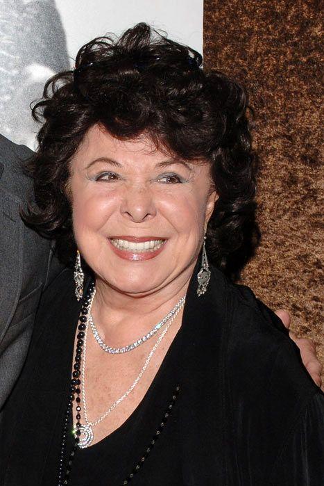 Eydie Gorme Dies At Age 84