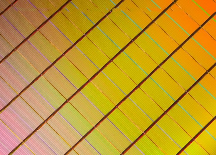 Intel's New Memory Chips Are Faster, Store Way More Data