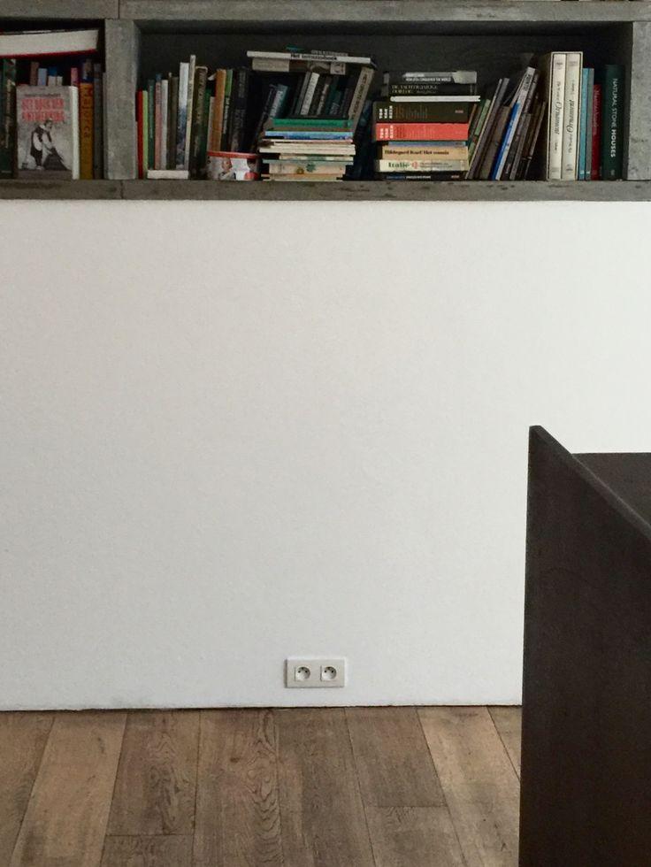#concrete #wall cabinet