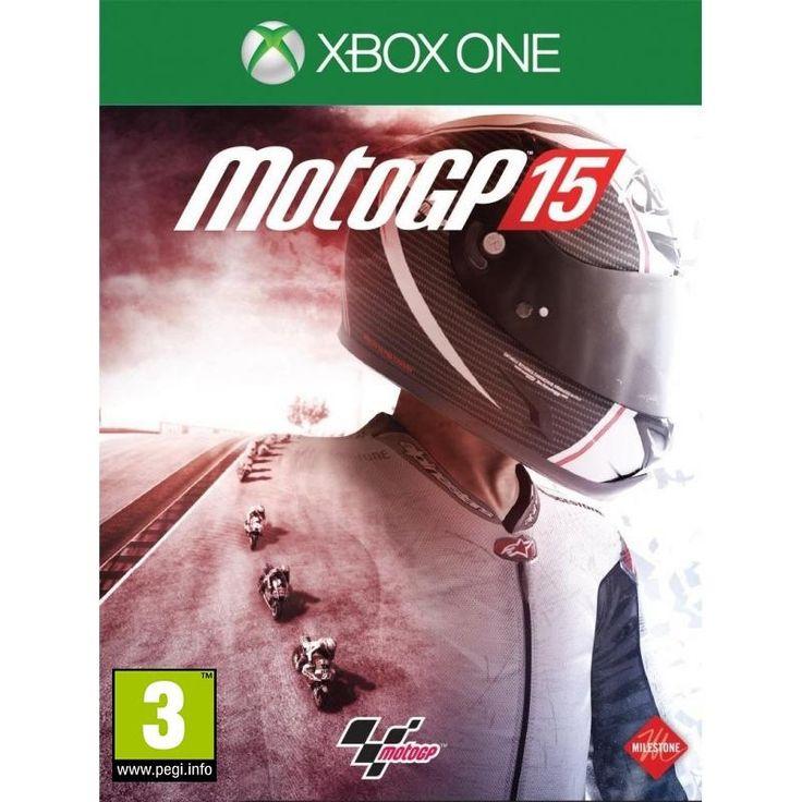 MotoGP 15, Xbox One, Racing