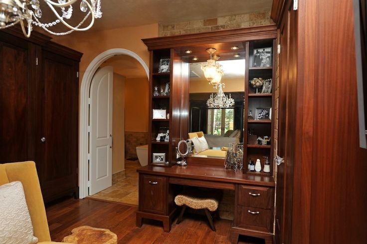 makeup area for master bedroom master bedroom remodel pinterest master bedrooms makeup